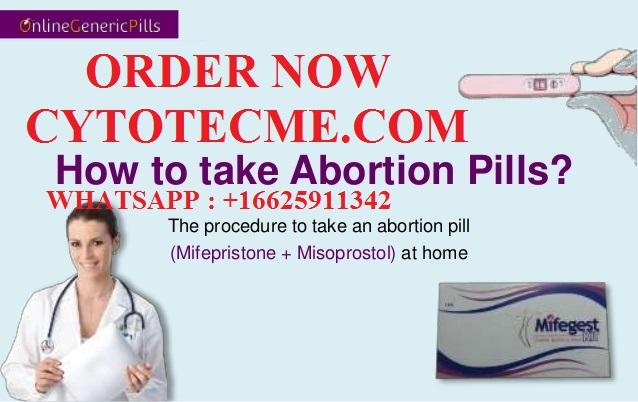 best abortion pills Cytotec misoprostol for sale