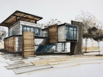 Estetica și bunul gust în arhitectura construcțiilor