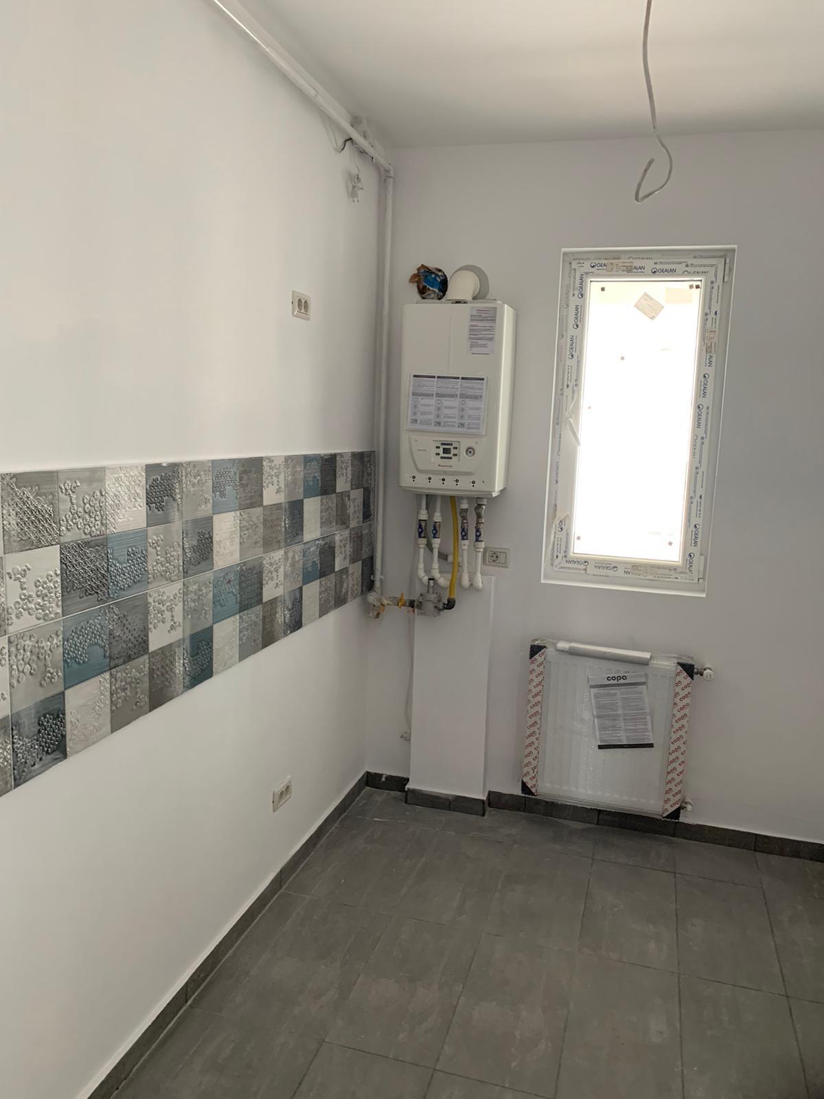 Super oferta Apartament 2 camere 60mp, RATE, Militari Residence, 44000 Euro