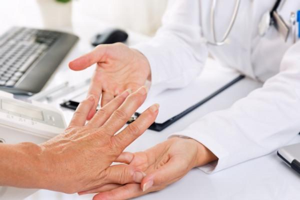 Ameliorarea artritei cu ulei de cbd