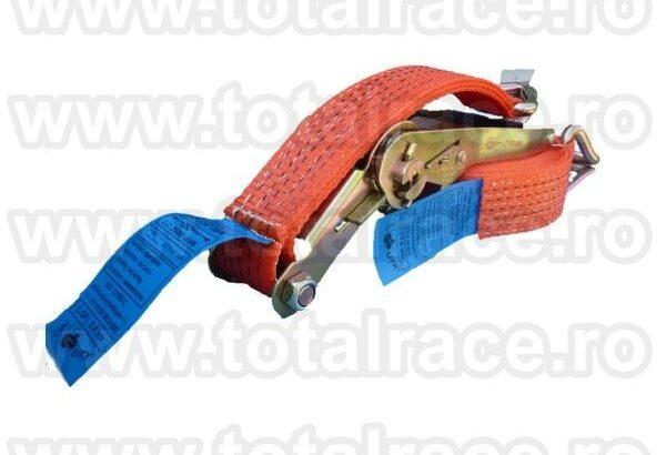 Chinga textila de ancorare pentru tir