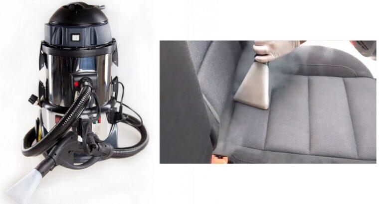 SPALATORIE AUTO CU ABURI Detailing Auto Spalare Curatare Cu Aburi