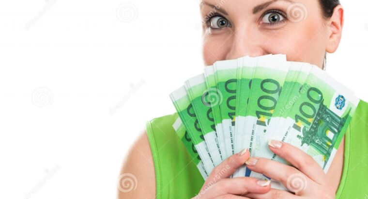 Vă vom ajuta să obțineți un împrumut.