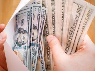 Schneller und einfacher Kredit, Antwort innerhalb von 24 Stunden!