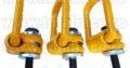 Punct ridicare Galben/ Yellow Point(YP)