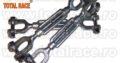 Intinzatoare cablu carlig-carlig tip C-C
