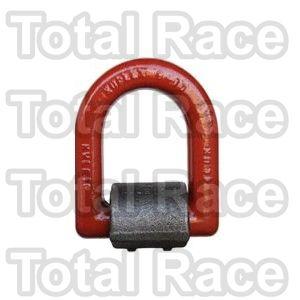 Puncte de ancorare flexibile Total Race