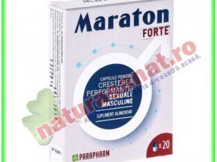 Maraton Forte 20 capsule – Parapharm