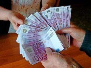 Beneficiati acum de oferta de împrumut cu rezolvare în 24 de ore
