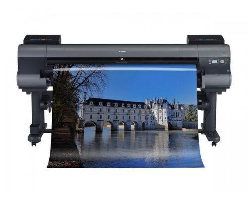 New printing machine, inkjet printer and laser printer
