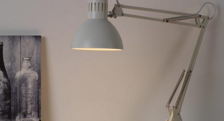 Lampa birou IKEA 2 bucati