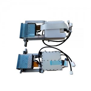 New printhead / printink for printing machine, inkjet printer and laser printer