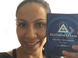 """Deveniți membru al """" IILUMINATI """" officiel.com.be@gmail.com"""