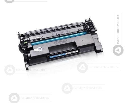 Refill toner pe loc cu deplasare la client umplem cartuse imprimanta hp canon samsung
