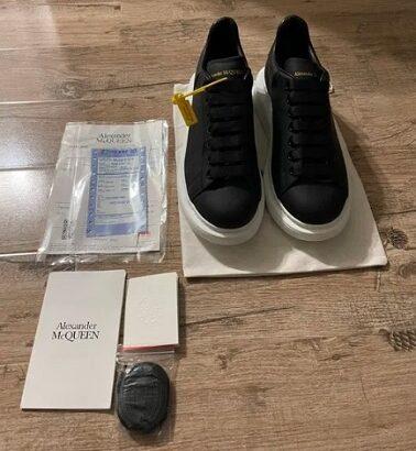 Adidasi Alexander McQueen – Oversized