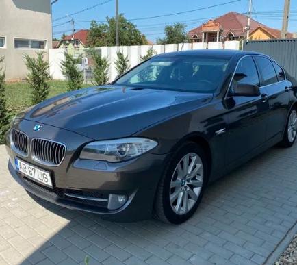BMW 520D model F10 an fabricatie 2011