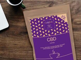 Cafea cu CBD și Cânepă – 100 gr