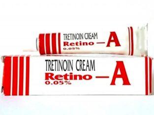 Crema Retino-A Anti-Rid Anti-Acnee