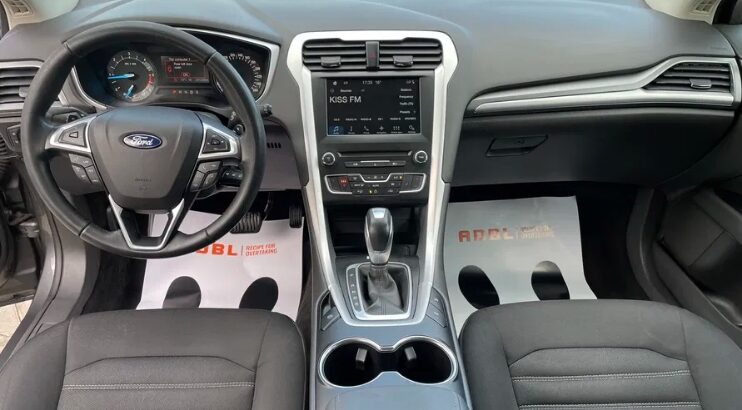 Ford Mondeo 2.0tdci euro6 2018 automat