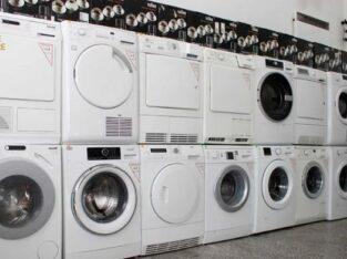 Mașini de spălat rufe Miele cu încărcare verticală