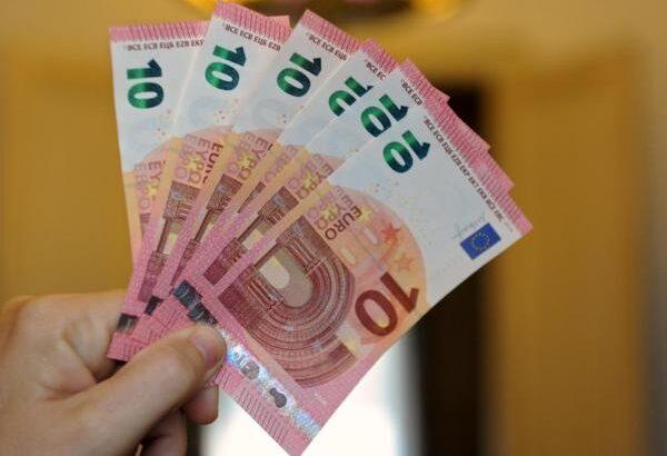 Oferta de împrumut foarte avantajoasă pentru persoane