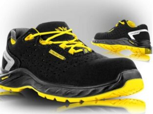 Pantofi de protectie Chicago S1P ESD