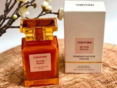 Parfum Tom Ford Bitter Peach, 100ml