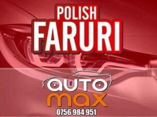 Polish Faruri Profesional