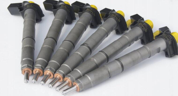Reparatii Injectoare / Reconditionare Injectoare
