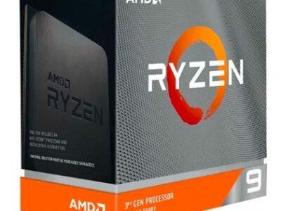 Procesor AMD Ryzen 9 3950X 4.7GHz