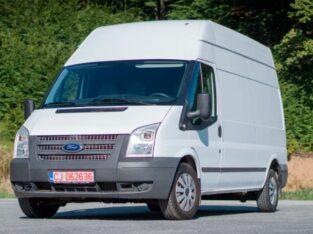 Ford Transit-An 2014-Model T300-205.000 km-Ingrijit