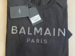Tricouri Balmain Gucci Givechy Palm Angels Dsq Off White Bale D&G