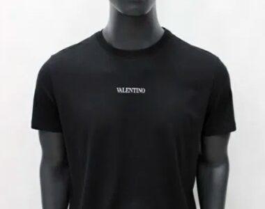 Tricouri Valentino Colecțiile Noi 2021