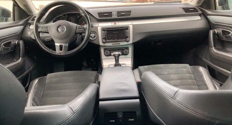 VW Passat CC DSG Euro5 , an de fabricatie 2009