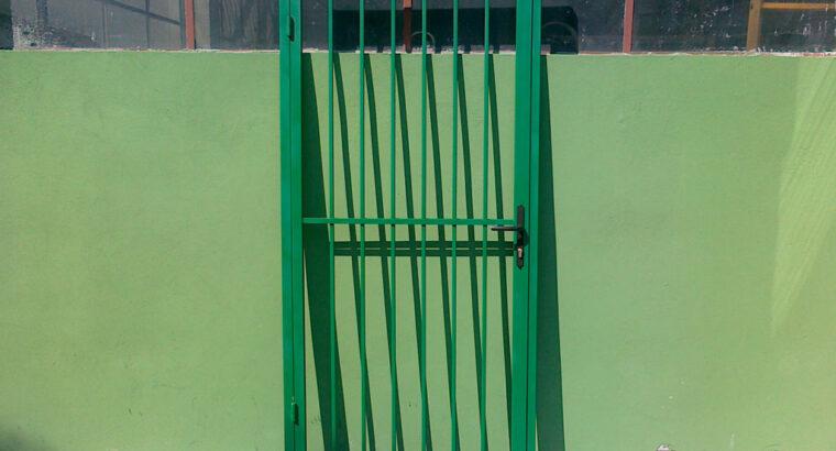 Grilaje Metalice Bucuresti – Geamuri si Ferestre – Pret Mic