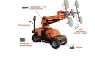 Vânzare robot Jekko