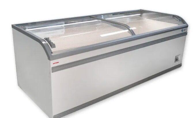 Lazi frigorifice pentru congelare si refrigerare